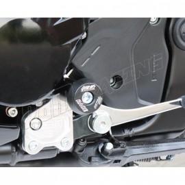 Tampons de protection carter GSG MOTO GSX 1250 FA