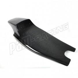 Coque arrière carbone Dirt Track, Harley Davidson