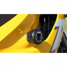 Tampons de protection GSG MOTO TT 600 2000-2002