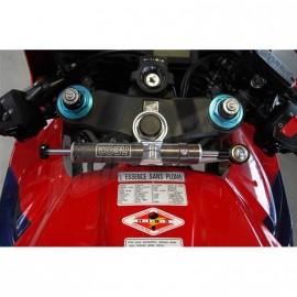 Amortisseur de direction racing ou route position origine TOBY CBR600RR 2005-2006