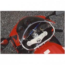 Amortisseur de direction route TOBY CBR900RR 1998-1999