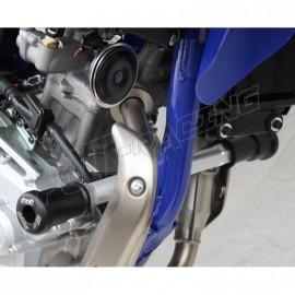 Tampons de protection GSG MOTO WR 125 R/X