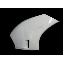 Flanc droit fibre de verre version 2 MOTO2 ICP