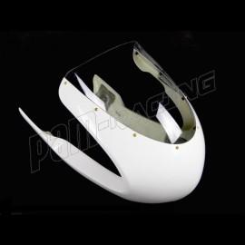 Bulle pour semi carénage Sport 1000S, GT1000 Classic, Sport Classic 1000, XSR700, XSR900 MOTOFORZA
