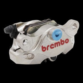 Etrier arrière BREMBO GP4/RX Nickel Entraxe 84 mm