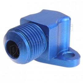 Adaptateur spécifique pour durite d'huile GSXR et cache culbuteur Bandit