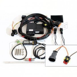 Shifter CORDONA PQ8 pour ZX12R 2000-2006, ZZR1400 / ZX14R 2006-2020