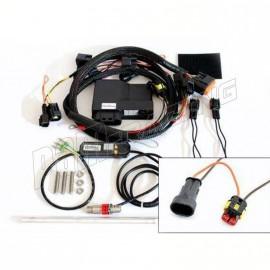 Shifter CORDONA PQ8 pour ZZR1400 / ZX14R