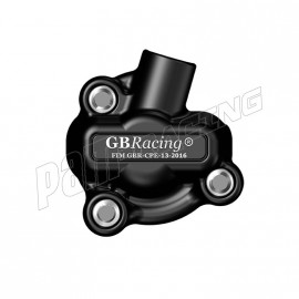 Protection de pompe à eau GB Racing R3 2015-2018, MT-03 2016-2018