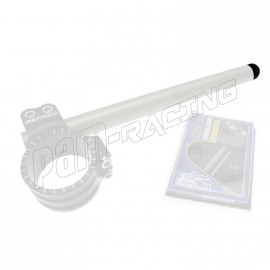 Embouts de rechange pour tube pour guidon racing 7° RENTHAL