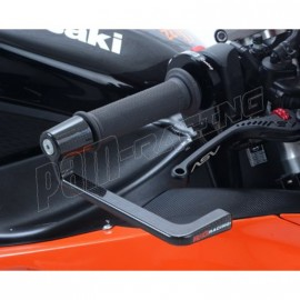 Protection de levier de frein carbone R&G Racing KAWASAKI