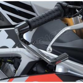 Protection de levier de frein carbone R&G Racing APRILIA, DUCATI
