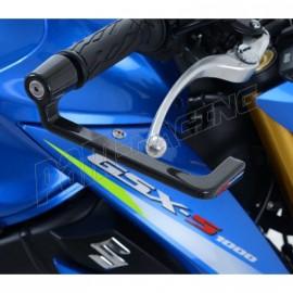 Protection de levier de frein carbone R&G Racing SUZUKI