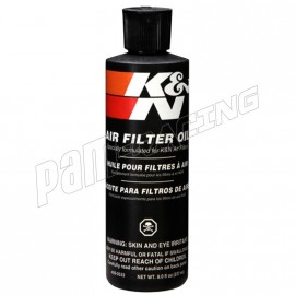 Huile pour filtre à air KN 192 ml