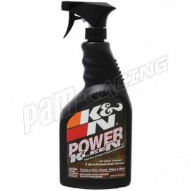 Nettoyant pour filtre à air KN 946 ml
