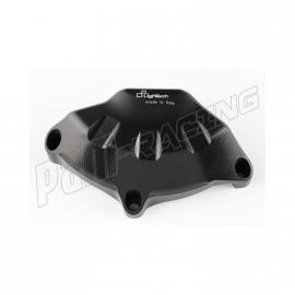 Protection carter alternateur ou embrayage aluminium LIGHTECH R6 2006-2016