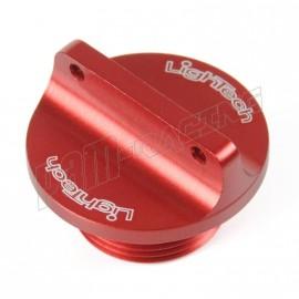 Bouchon de remplissage d'huile M22x1.5 LIGHTECH Ducati