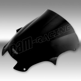 Bulle MRA Forme Racing VTR 1000 F