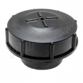 Couvercle et joint pour bocal de frein endurance carré 100 ML