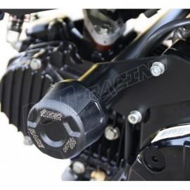 Tampons de protection GSG MOTO MSX 125 2015-2018