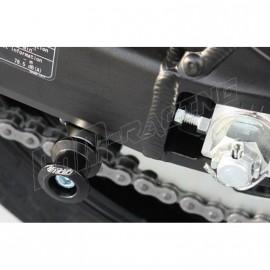 Diabolos support béquille M8 GSG MOTO Versys 650 2015-2019 aluminium