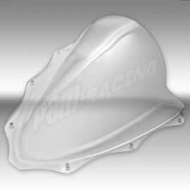 Bulle racing double courbure CBR600 RR 2003-2004 Incolore
