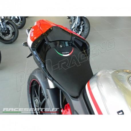 Selle base plastique Competition Line RACESEATS 848, 1098, 1198