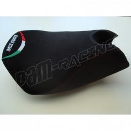 Selle base carbone Carbon Line RACESEATS 899, 959, 1199, 1299 Panigale