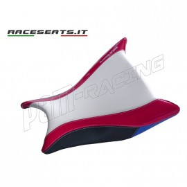 Housse de selle Luxury Line RACESEATS S1000RR 2009-2011