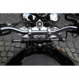 Amortisseur de direction route TOBY Speed Triple 955i 1999-2004