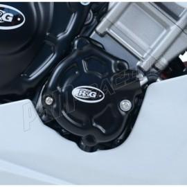 Protection carter droit pompe à huile R&G Racing R1 2015-2020, MT-10 2016-2019