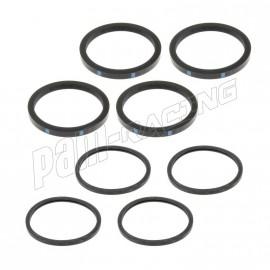 Kit de joints pour entretien ou réparation étrier BREMBO M50, GP4-RS, M50 Stylema