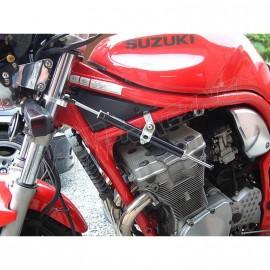 Amortisseur de direction route TOBY Bandit 600N 1995-2005