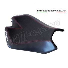 Selle base plastique Carbon Line RACESEATS APRILIA