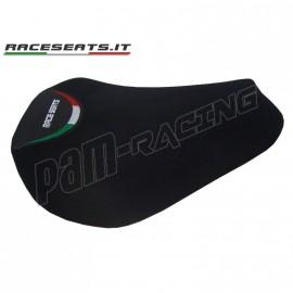 Selle Street Neoprene Line RACESEATS F3 675 2011-2019