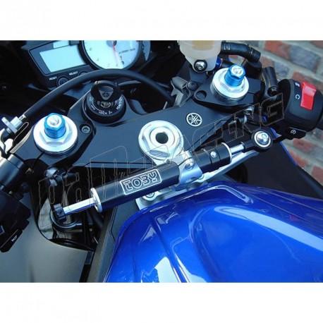 Amortisseur de direction - R6 de 1999 Amortisseur-de-direction-racing-ou-route-position-origine-toby-r6-2003-2004