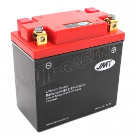 Batterie Lithium-Ion HJB12-FP avec indicateur