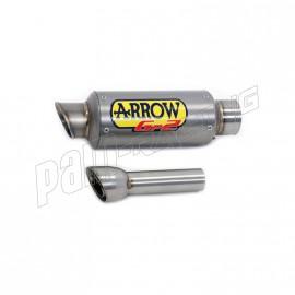 Réducteur de bruit dB-killer pour silencieux GP2 ARROW