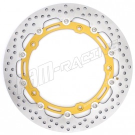 Pack 2 disques de frein racing HPK Supersport 320 mm S1000RR 2009-2019 BREMBO