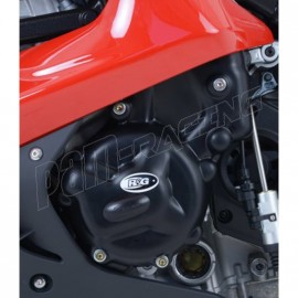 Protection carter gauche alternateur RACE SERIES R&G Racing S1000RR, S1000R