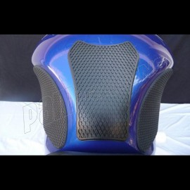 Grip de Réservoir TECHSPEC Tank Pro 3 Spine Snake Skin