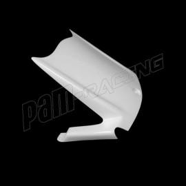 Garde-boue arrière fibre de verre ZX10R 2011-2018
