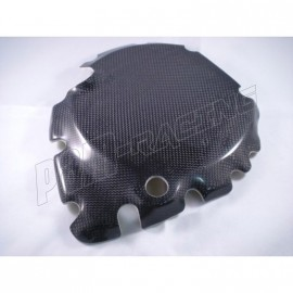 Protection embrayage carbone ou C/K GSXR600/750 97-00/96-99