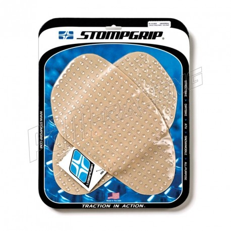 Grip de Réservoir STOMPGRIP Sprint RS 99-04, Daytona 955i 99-07