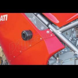 Tampons de protection GSG MOTO 998