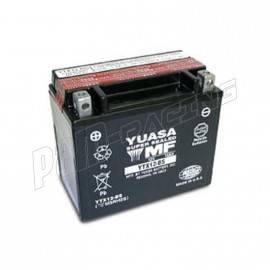 Batterie YUASA YTX12-BS