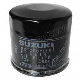Filtre à huile d'origine SUZUKI