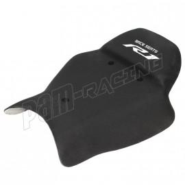 Selle racing RACESEATS pour coque arrière PLASTIC BIKE R1 2015-2020