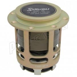 Vanne femelle STAUBLI SAF45 essence GM