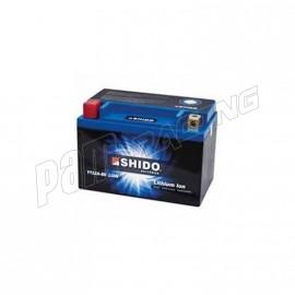 Batterie Lithium SHIDO LT12A-BS
